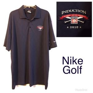 Nike Golf 2010 Baseball HoF Induction Polo